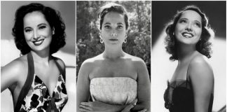 49 Hot Pictures Of Merle Oberon Which Prove She Is The Sexiest Woman On The Planet
