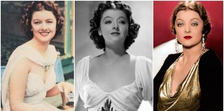 49 Hot Pictures Of Myrna Loy That Are Sure To Stun You