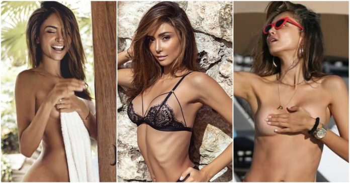 49 Hot Pictures Of Patricia Gloria Will Make You Believe In God