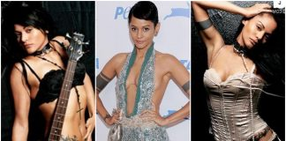 49 Hot Pictures Of Persia White Are Brilliantly Sexy