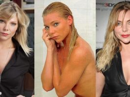 49 Hot Pictures Of Samantha Zoe Womack Which Will Make Your Mouth Water