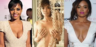 49 Hot Pictures Of Sharon Leal Will Grab Your Attention Instantaneously