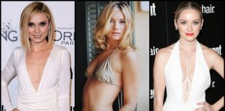 49 Hot Pictures Of Spencer Grammer Which Will Make You Think Dirty Thoughts