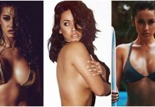 49 Hot Pictures Of Stephanie Rao Which Will Keep You Up At Nights