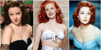 49 Hot Pictures Of Susan Hayward Which Are Enigmatically Alluring