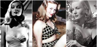 49 Hot Pictures Of Veronica Lake Will Make You Her Biggest Fan