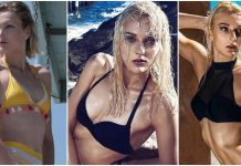 49 Hot Pictures Of Victoria Jancke Which Will Make You Crazy About Her