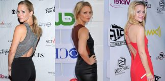 49 Hottest A.J. Cook Big Butt Pictures Are Really Hot As Hell