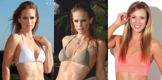 49 Hottest A.J. Cook Bikini Pictures Sure To Keep You Uplifted