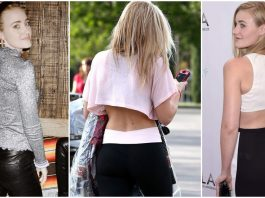 49 Hottest AJ Michalka Big Butt Pictures Are Heaven On Earth