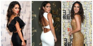49 Hottest Adria Arjona Big Butt Pictures Are Heaven On Earth
