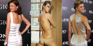 49 Hottest Adrianne Palicki Big Butt Pictures Are Going To Make You Want Her Badly
