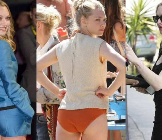49 Hottest Amanda Seyfried Big Butt Pictures Which Are Stunningly Ravishing