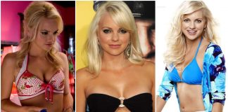 49 Hottest Anna Faris Bikini Pictures Will Rock Your World