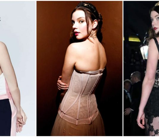49 Hottest Anya Taylor Joy Big Butt Pictures Will Make You Want Her Now