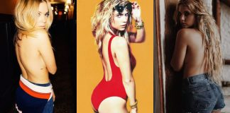 49 Hottest Ashley Benson Big Butt Pictures Will Hypnotise You With Her Enigmatic Beauty