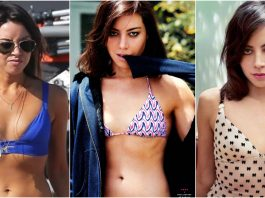 49 Hottest Aubrey Plaza Bikini Pictures Will Make You Lose Your Mind