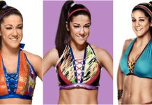 49 Hottest Bayley Bikini Pictures Which Will Make You Fall In Love With Her