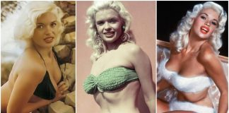 49 Hottest Bikini Pictures Of Jayne Mansfield Will Take Your Breathe Away