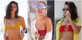 49 Hottest Bikini Pictures Of Sydnee Goodman Will Rock Your World!