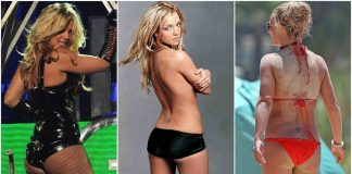 49 Hottest Britney Spears Big Butt Pictures Will Get You Hot Under Your Collars