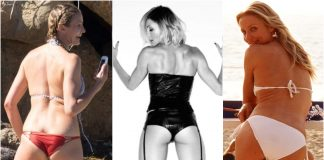 49 Hottest Cameron Diaz Big Butt Pictures Which Are Sure To Win Your Heart Over