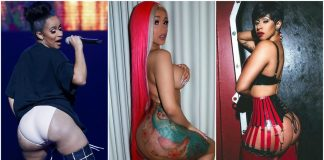 49 Hottest Cardi B Big Butt Pictures Are Gift From God To Humans