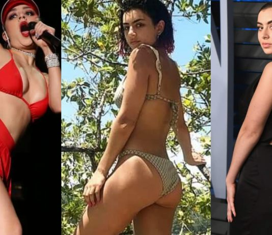 49 Hottest Charli XCX Big Butt Pictures Which Will Make You Want Her Now