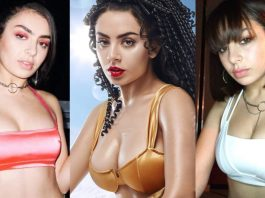 49 Hottest Charli XCX Bikini Pictures Are Really Mesmerising And Beautiful