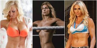 49 Hottest Charlotte Flair Bikini Pictures Are Really Mesmerising To Watch