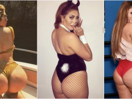 49 Hottest Chloe Ferry Big Butt Pictures Are Heaven On Earth