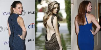 49 Hottest Danielle Panabaker Big Butt Pictures Will Make You Fantasize Her