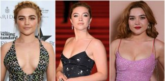 49 Hottest Florence Pugh Bikini Pictures Will Make You Crave For Her