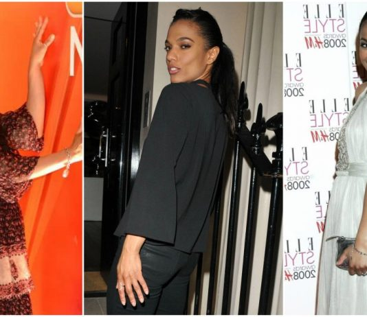49 Hottest Freema Agyeman Big Butt Pictures Will Make You Stare The Monitor For Hours