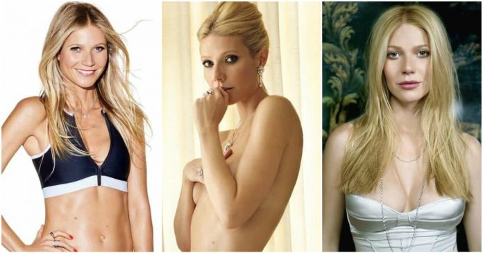 49 Hottest Gwyneth Paltrow Bikini Pictures Expose Her Amazing Physique