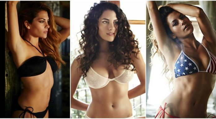 49 Hottest Inbar Lavi Bikini Pictures Prove That She Has The Sexiest Body In The World
