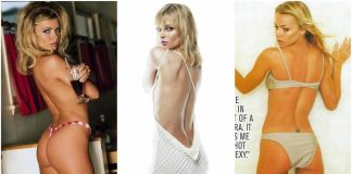 49 Hottest Jaime Pressly Big Butt Pictures Are Just Too Enigmatic To Watch