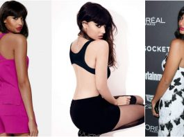 49 Hottest Jameela Jamil Big Butt Pictures Are Heaven On Earth