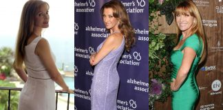49 Hottest Jane Seymour Big Butt Pictures Are Truly Epic