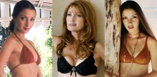 49 Hottest Jane Seymour Bikini Pictures Which Are Sure To Win Your Heart Over