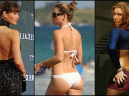 49 Hottest Jessica Biel Big Butt Pictures Are Epitome Of Sexiness