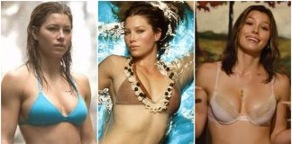 49 Hottest Jessica Biel Bikini Pictures Which Are Sure To Win Your Heart Over