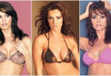 49 Hottest Karen McDougal Bikini Pictures Will Make You Fall For Her