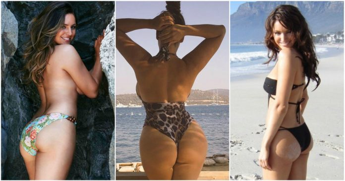 49 Hottest Kelly Brook Big Butt Pictures Will Bring Big Grin On Your Face