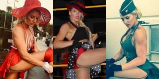 49 Hottest Lacey Evans Big Butt Pictures Are Heaven On Earth