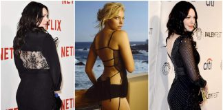 49 Hottest Laura Prepon Big Butt Pictures Show Off Her Amazing Hour Glass Sexy Body
