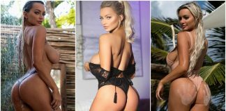 49 Hottest Lindsey Pelas Big Butt Pictures Will Keep You Up At Nights