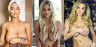 49 Hottest Lindsey Pelas Bikini Pictures Will Make You Want Her