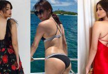 49 Hottest Liza Soberano Big Butt Pictures Are Heaven On Earth