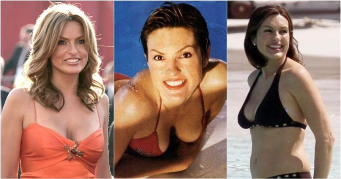 49 Hottest Mariska Hargitay Bikini Pictures Will Make You Lose Your Mind